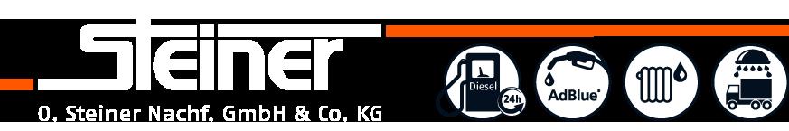 Otto Steiner Nachf. Brennstoffe Logo